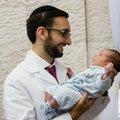 Rabbi Meir S.